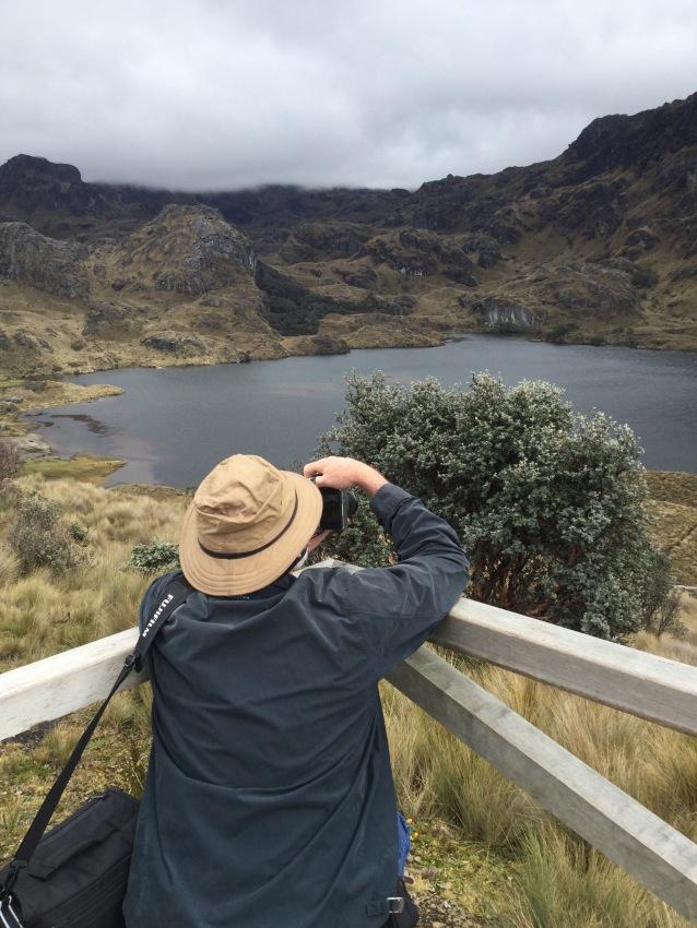 National Park 3000m