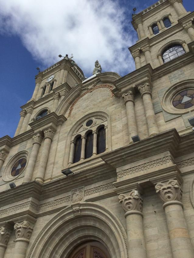 Sig Sig cathedral